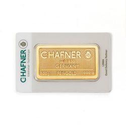 100 gram sztabka złota CertiPack