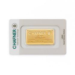 20 gram sztabka złota CertiPack