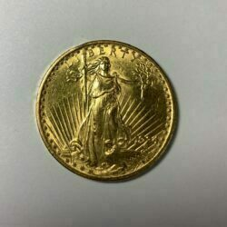 20 Dolarów 1924 r. -24 H dostepne od ręki