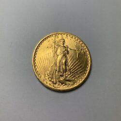 20 Dolarów 1915 r. -24 H dostepne od ręki