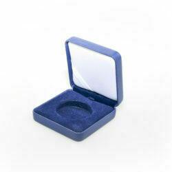 Eleganckie Etui na monete-Wysyłka 24H -dostępne od ręki